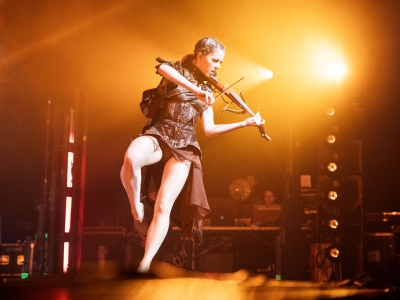Lindsey Stirling 11.10.10 - 04
