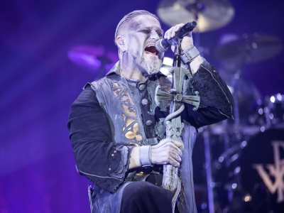 Powerwolf 08.11.2019 - 10