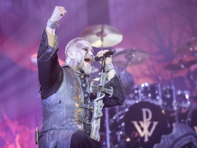 Powerwolf 08.11.2019 - 11