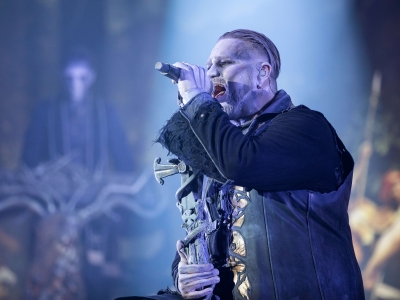 Powerwolf 08.11.2019 - 15