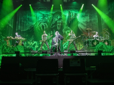 Powerwolf 08.11.2019 - 2