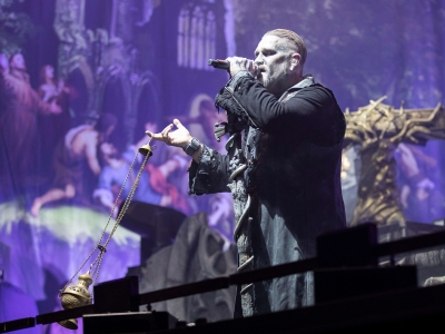 Powerwolf 08.11.2019 - 4