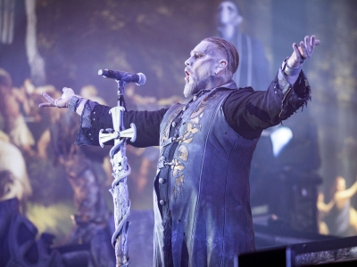 Powerwolf 08.11.2019 - 5